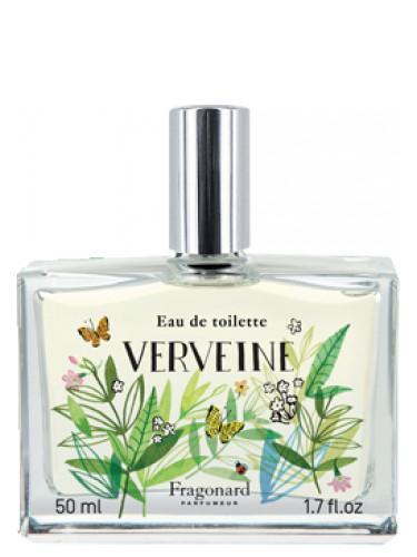 Verveine Fragonard Parfum Un Nouveau Parfum Pour Femme 2018