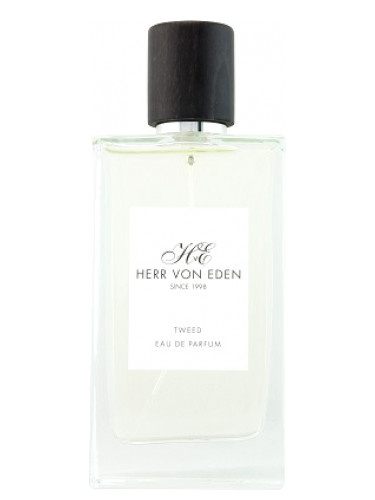 Tweed Herr Von Eden Cologne A Fragrance For Men