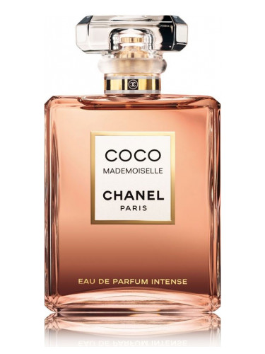 Coco Mademoiselle Intense Chanel Perfume A New Fragrance For Women