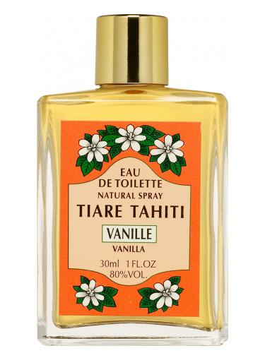 Vanille Parfumerie Tiki Tahiti Perfume A Fragrance For Women And Men