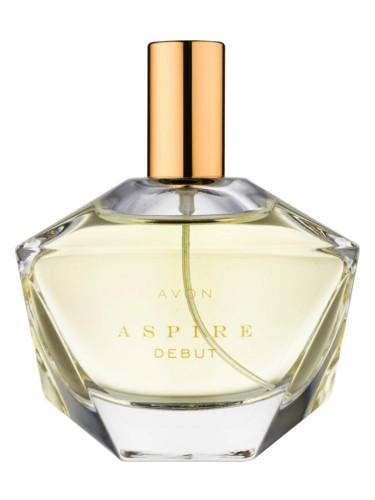 Aspire Debut Avon Perfume A New Fragrance For Women 2017