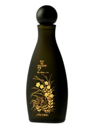 zen original shiseido perfume a fragrance for women 1964. Black Bedroom Furniture Sets. Home Design Ideas