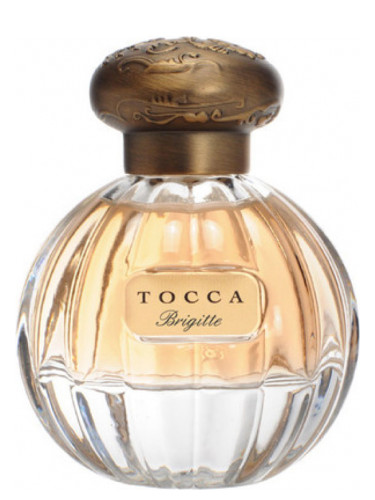 Brigitte Tocca Perfume A Fragrance For Women 2009