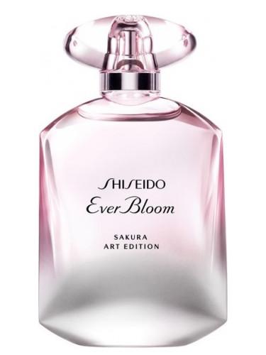 e366920c433f Ever Bloom Sakura Art Edition Shiseido аромат — новый аромат для ...