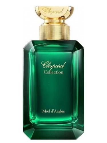 Miel Darabie Chopard Parfum Un Nouveau Parfum Pour Homme Et Femme