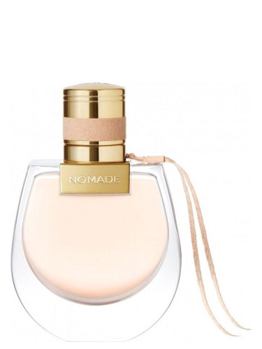 Nomade Chloé perfume - a new fragrance for women 2018 42077b72671ef
