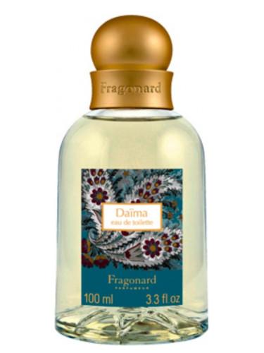 Daïma Fragonard аромат аромат для мужчин и женщин