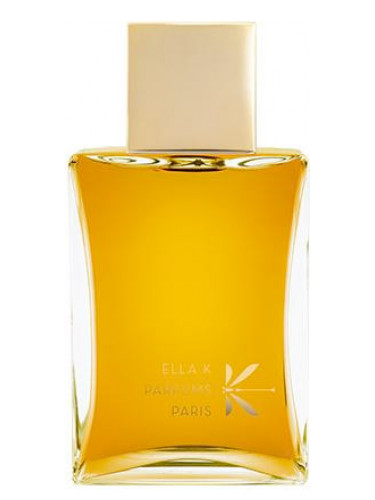 Epupa Mon Amour Ella K Parfums Perfume A New Fragrance For Women