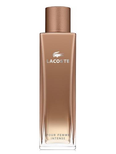 Lacoste Pour Femme Intense Lacoste Fragrances аромат — новый аромат ... d0213d800a8