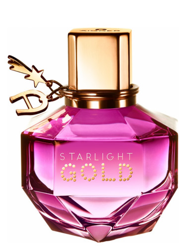 good texture shades of release info on Starlight Gold Etienne Aigner for women