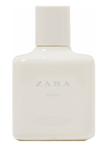 Zara Femme 2018 Zara Perfume A New Fragrance For Women 2018