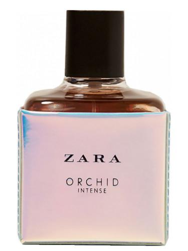 orchid intense 2017 zara parfum un nouveau parfum pour. Black Bedroom Furniture Sets. Home Design Ideas