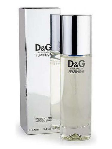 8473124249 D&G Feminine di Dolce&Gabbana da donna