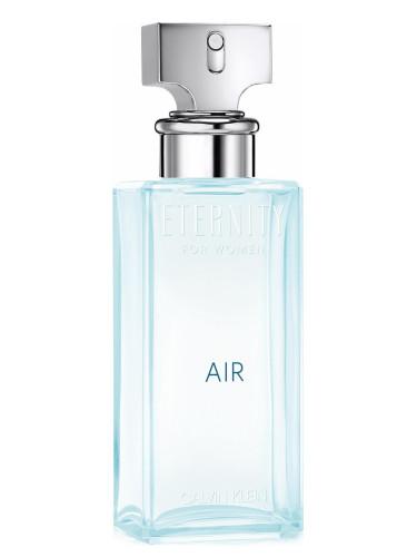 Eternity Air For Women Calvin Klein Perfume A New Fragrance For