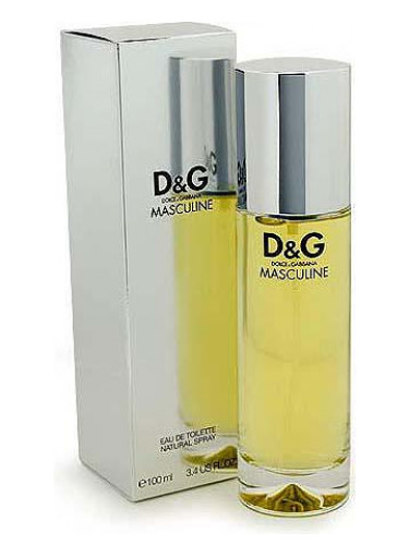 Dampg Masculine Dolceampgabbana Cologne A Fragrance For Men 1999