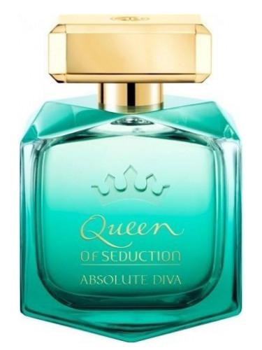 Queen Of Seduction Absolute Diva Antonio Banderas Perfume A New