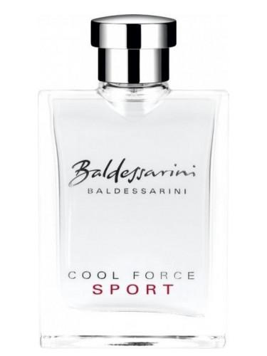 96823ebf2f Baldessarini Cool Force Sport Baldessarini cologne - a new fragrance for  men 2018