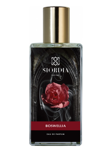boswellia siordia parfums parfum un parfum pour homme et femme 2016. Black Bedroom Furniture Sets. Home Design Ideas