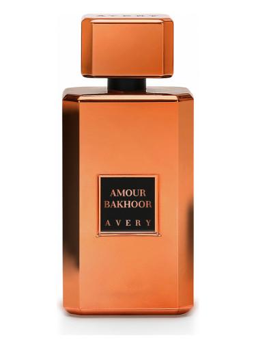 Amour Bakhoor Avery аромат новый аромат для мужчин и