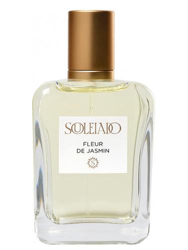 Fleur De Jasmin Souleiado Perfume A Fragrance For Women