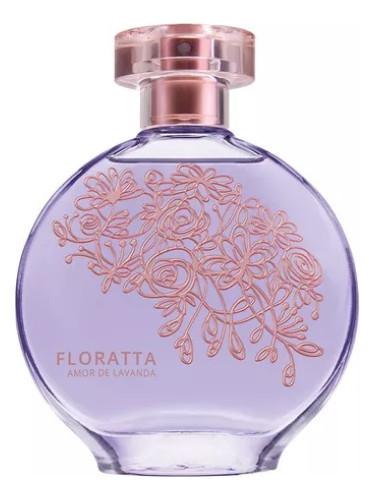 Floratta Amor de Lavanda O Boticário perfume - a novo fragrância ... d8392db7b7
