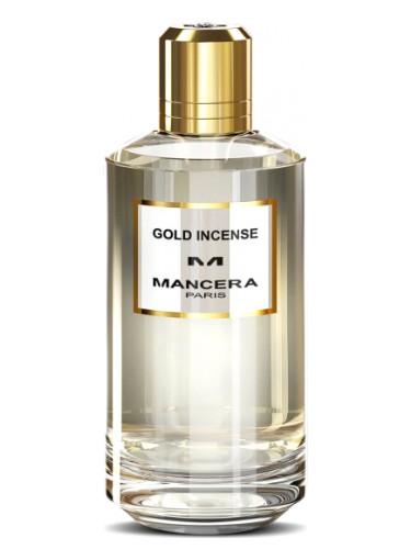 e7f187cd16f68 Gold Incense Mancera za žene i muškarce