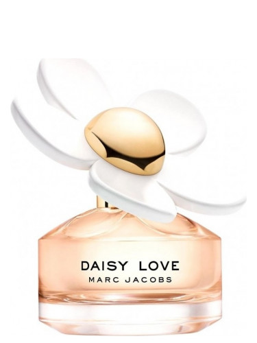 2668f0e8c581 Daisy Love Marc Jacobs perfume - a new fragrance for women 2018