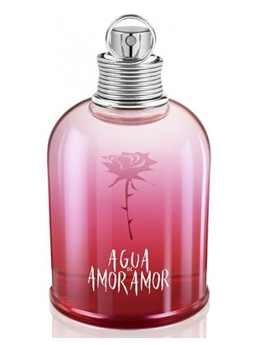 Agua De Amor Amor Cacharel Perfume A New Fragrance For Women 2018