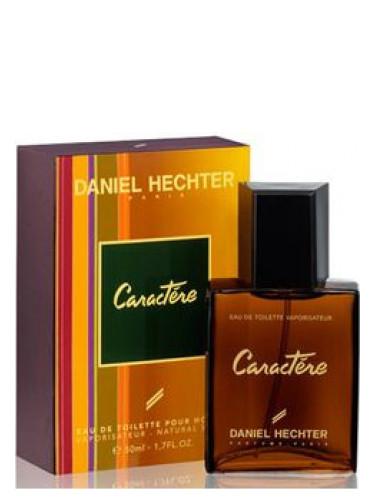check out 14fe3 8042b Caractere Daniel Hechter for men