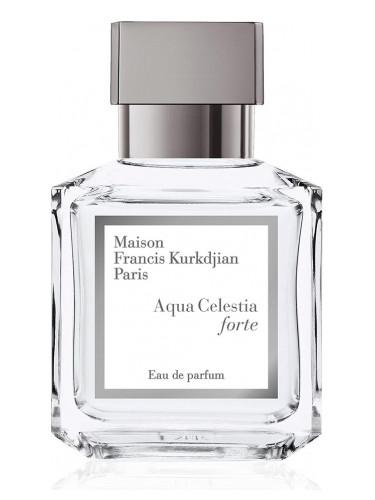 Aqua Celestia Forte Maison Francis Kurkdjian perfume - a fragrance for  women and men 2018