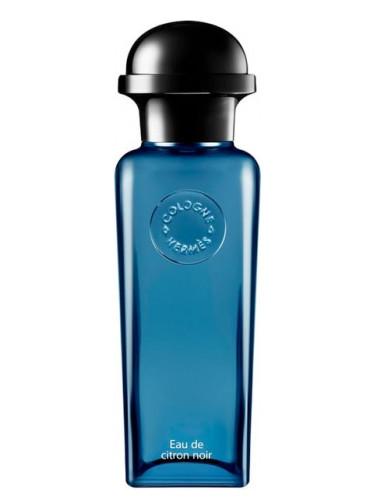 Eau De Citron Noir Hermès аромат аромат для мужчин и женщин