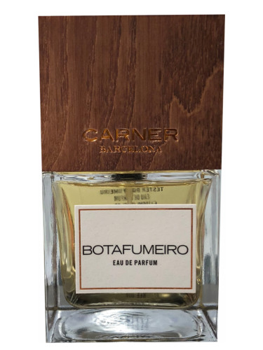 botafumeiro carner barcelona parfum un nouveau parfum. Black Bedroom Furniture Sets. Home Design Ideas