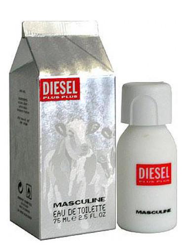 a4aab1b125 Plus Plus Masculine Diesel cologne - a fragrance for men 1997