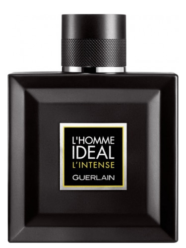 0fe28196e L'Homme Idéal L'Intense Guerlain ماء كولونيا - a جديد fragrance ...