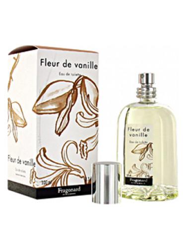 Les Naturelles Fleur De Vanille Fragonard Perfume A Fragrance For