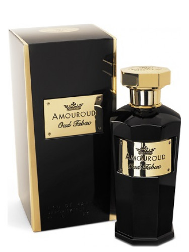 Oud Tabac Amouroud Perfume A New Fragrance For Women And Men 2018