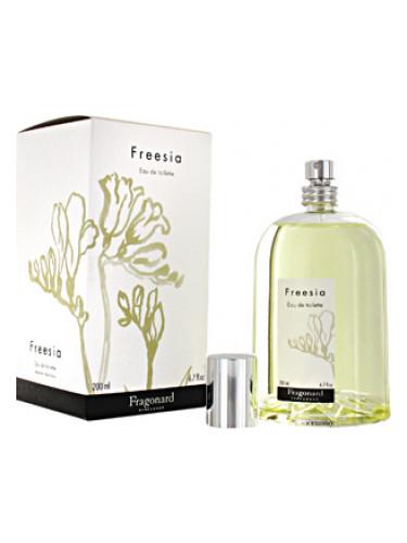 Freesia Fragonard Perfume A Fragrance For Women