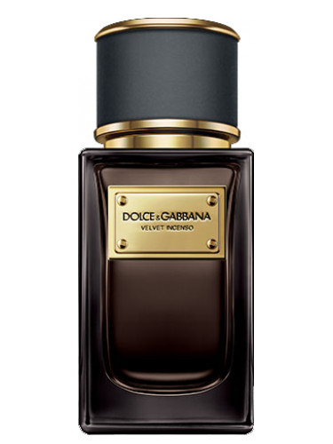Velvet Incenso Dolce amp Gabbana cologne - a new fragrance for men 2018 21fc7754eec