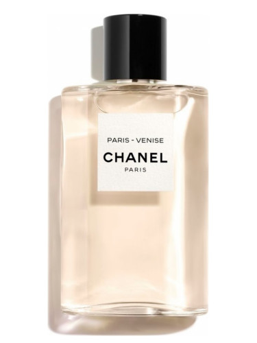 Paris Venise Chanel Perfume A New Fragrance For Women And Men 2018