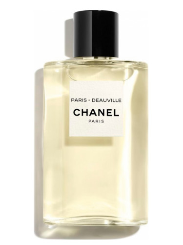 Deauville Chanel Perfume