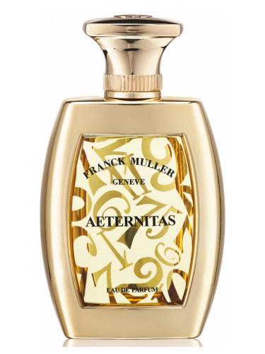 Aeternitas Franck Muller аромат новый аромат для мужчин и женщин 2017
