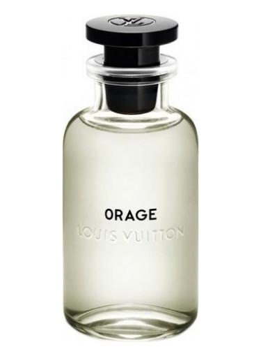 48955c379753 Orage Louis Vuitton cologne - a new fragrance for men 2018