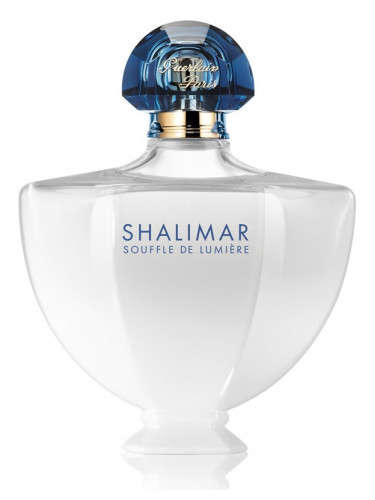 Shalimar Souffle de Lumière Guerlain voor dames