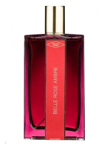 Belle Image Rose Bleu belle rose ambre trudi bleu london perfume - a new fragrance for