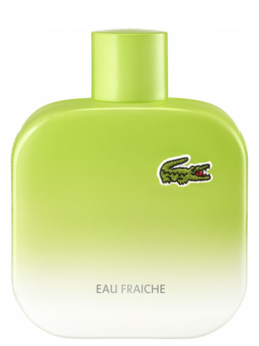 dfd6a111848 Eau de Lacoste L.12.12 Eau Fraîche Lacoste Fragrances cologne - a new  fragrance for men 2018