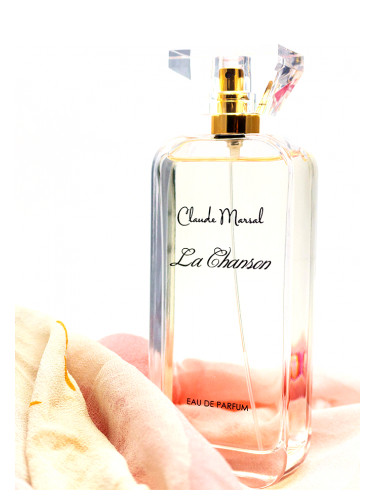 2016 For Claude Marsal Chanson Fragrance Women Parfums Perfume A La A3S4c5jLqR
