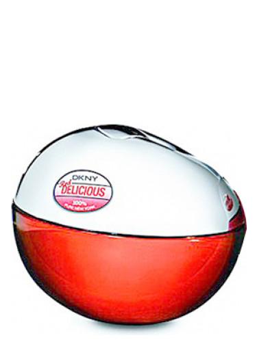 Dkny Red Delicious Donna Karan аромат аромат для женщин 2006
