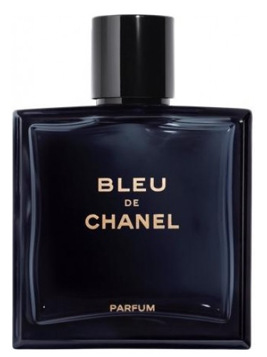 Bleu De Chanel Parfum Chanel Cologne A New Fragrance For Men 2018