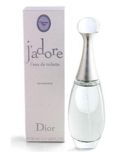 d7b24937b3b J adore Eau de Toilette 2002 Christian Dior perfume - a fragrância ...