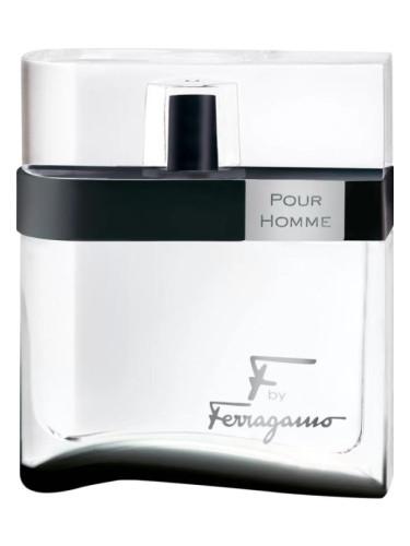 F By Ferragamo Black Salvatore Ferragamo Cologne A Fragrance For